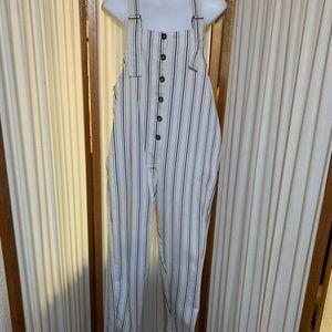 Billabong overalls